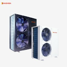 High quality new energy air conditioner heat pump