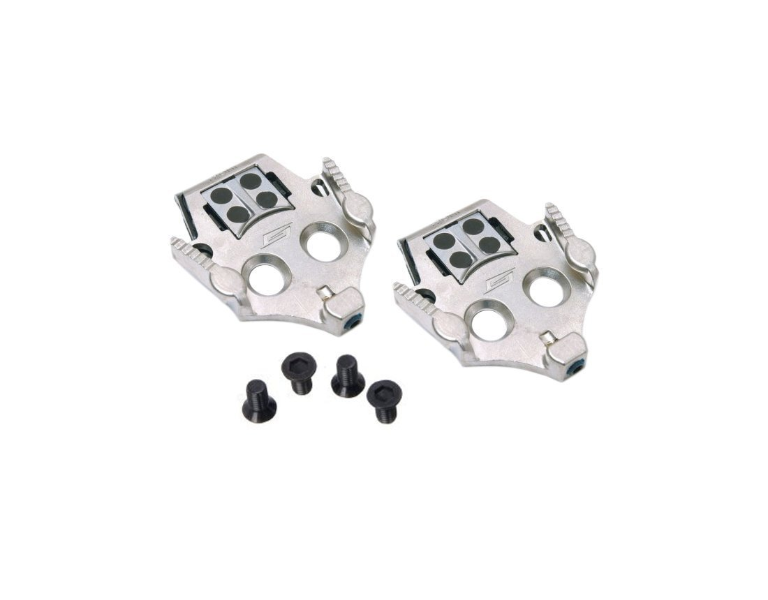 7d2e69fa870 Get Quotations · Speedplay Frog Pedal Cleats
