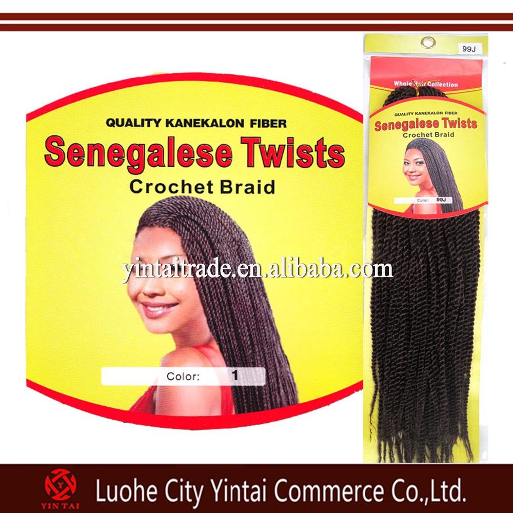 Pre braided kinky twist crochet braidssenegalese crochet hair pre braided kinky twist crochet braidssenegalese crochet hair extension pmusecretfo Gallery