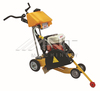 QG90 concrete cutting machine Road Cutter for asphalt crack