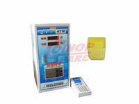 New Wholesale special cash machine coin dispenser