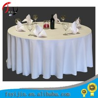 2015 New Design handmade crochet table cloth Made In China