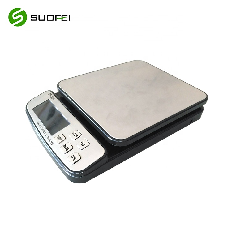 sf801hot selling weighing scale 50kg food electronic digital kitchen manual weighing scale kitchen