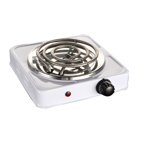 Kitchen Appliances Hearty 220-240v 500w Eu Plug Multifunctional Electric Heating Plate Furnace Cooking Coffee Heater Mini Stove Power Saving Portable Led