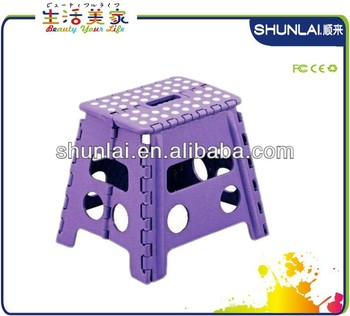 Excellent Stool Folding Short Step 9 Inches Tall When Open With Carry Handle Folds Flat Buy Fold Down Step Kids Folding Step Stool Portable Steps With Ocoug Best Dining Table And Chair Ideas Images Ocougorg