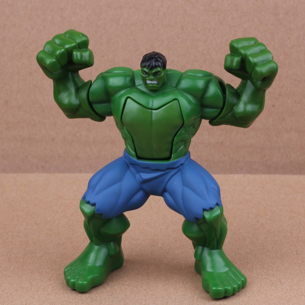 incredible hulk toys - photo #35
