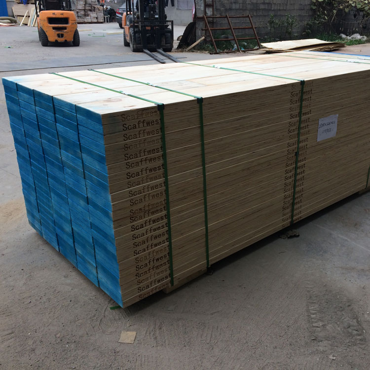 Hot sell LVL Construction Beam/LVL timber from Linyi suppliers