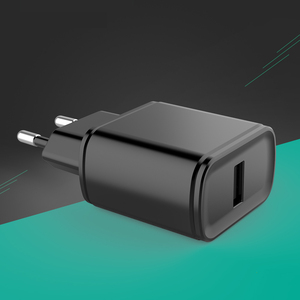 Universal Fast 5V 2A Travel Socket Adpater USB Wall Charger for Apple iPhone