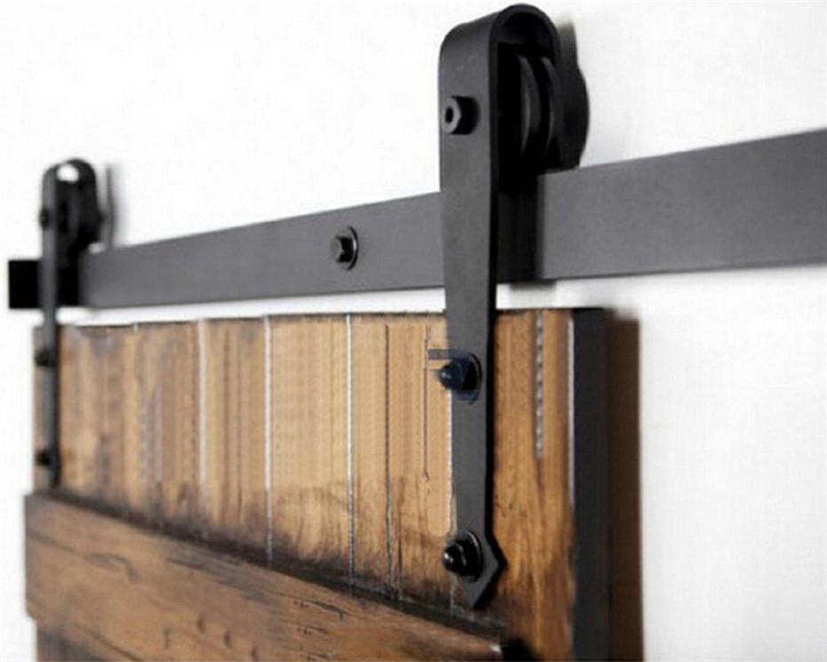 Online Get Cheap Barn Door Hardware Aliexpress Com