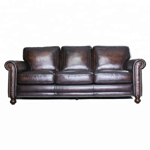 Best Gift For Father's Day Chair Burnished Leather Chair Sofa