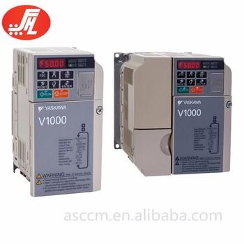 yaskawa h1000 a1000 v1000 j1000 e1000 frequency ac drive inverter rh alibaba com yaskawa inverter h1000 user manual Yaskawa Drives