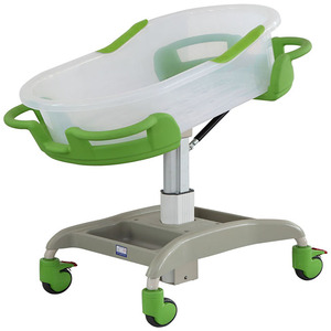 YFY018L Hospital Electric Baby Cot Bed
