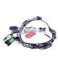 High Power CREE Camp Light 3 Modes 2000 Lumens T6 LED Bicycle Cycling Fishing Light linterna