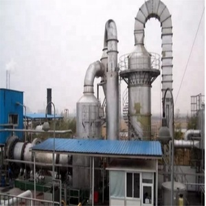 Rotary Kiln Supplier for Calcined Bauxite