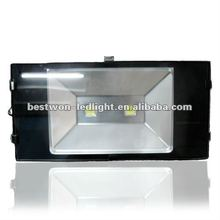 100W high brightness bridgelux COB tunnel light led ip67 Replace Up to 300 Watt Metal Halide Outdoor Use 3years warranty