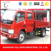Dongfeng 4X2 Double cab cargo light truck RHD&LHD Available