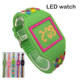 new model kids watch wristband,best products baby girl watches,cheap kids watches online