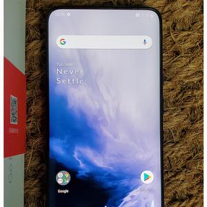 Global Version  Oneplus 7 Pro 12Gb 256Gb Smartphone Snapdragon 855 6.67 Inch 90Hz Amoled Display Fingerprint 48Mp Camera Nfc