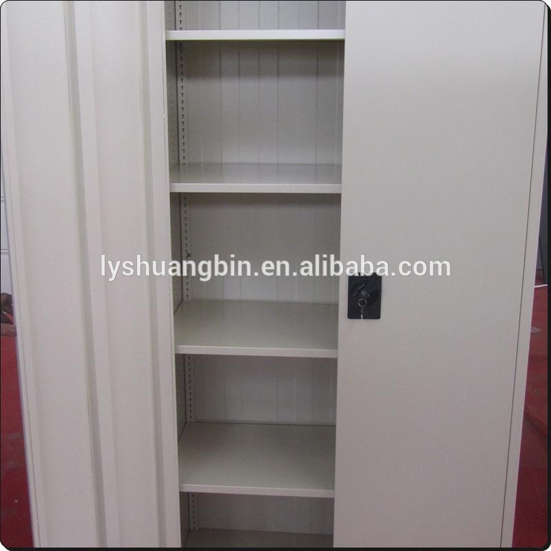 Armoire De Rangement Pour Garage Atelier 1850x850x390mm Metal