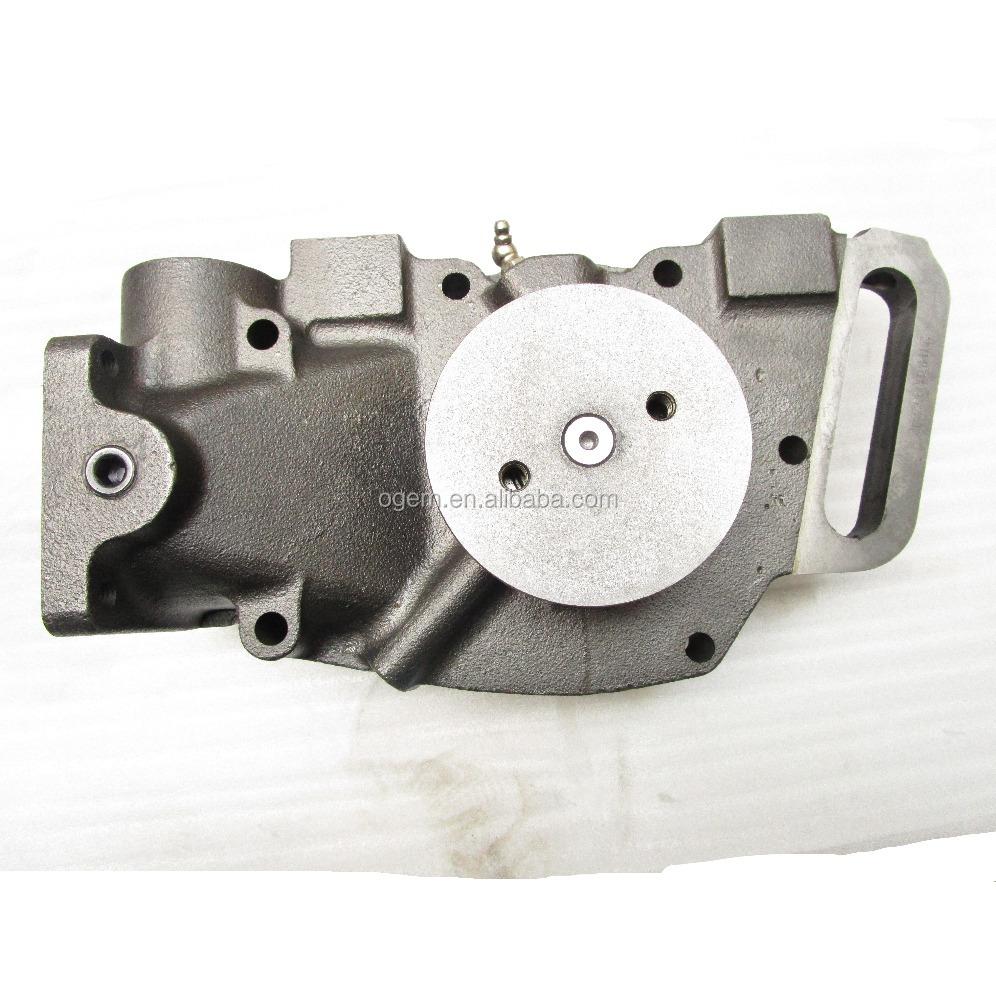 Genuine 3051408 3000888 Cummins M11 200hp Diesel Engine Water Pump  Replacement