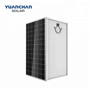 Resistance PIDand low price monocrystalline solar panel 300w with TUV ISO CE