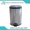 Popular p plastic bottle recycling containerslastic container dustbin(DSUN)