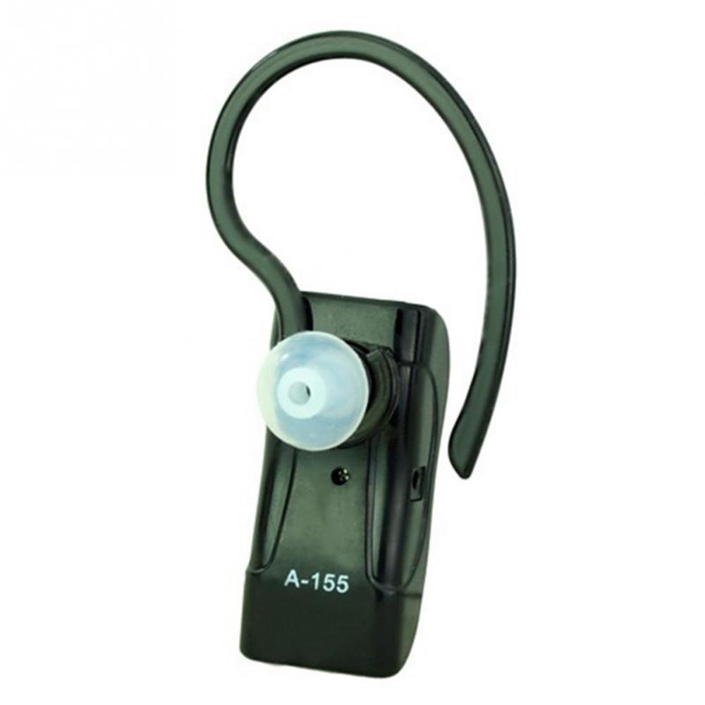 האקסון-155 אוזניות Bluetooth סגנון נטענת שמיעה אוזניות מגבר אישי נשמע מגבר שליטה על עוצמת קול