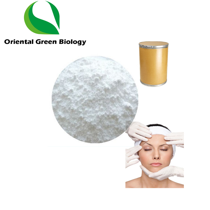 Cosmetic Grade Raw Material HA Powder for Moisturizing skin