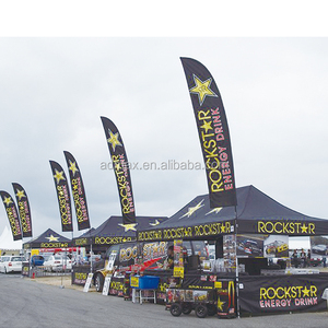 custom printed canopy Pop up Tent Canopy (square-leg)-30mm Eco