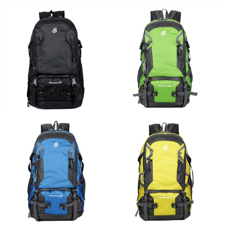 Hardside computer bag hiking backpack school bag travel backpack with Laptop compartment