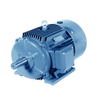 2hp 2 hp 1.5 kw brushless ac 3 three phase induction asynchronous electric motor 1440 rpm YE2-90L-4, 1.5KW, 380V/400V, 1440rpm