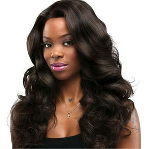 Hot selling Grade 8A hair wigs super body wave /loose wave /100% Brazilian virgin human hair full lace wigs