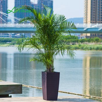 outdoor garden planters. ROTAN Besar Tanaman Pot Planters Indoor Outdoor Garden Planter Plastik Tinggi