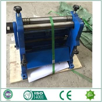 Shear Press Brake And Slip Roll Machine Used In Singapore