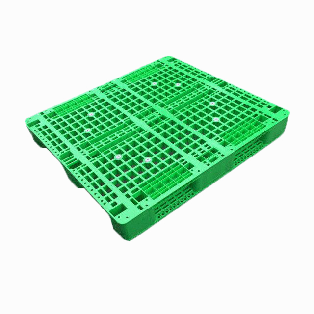 HDPE pallet plastic palette and 4 way entry pallets for sale