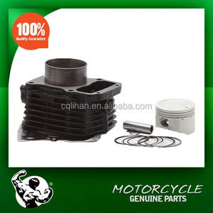 Hot sale cylinder for motorcycles Cylinder kit, chainsaw cylinder kit