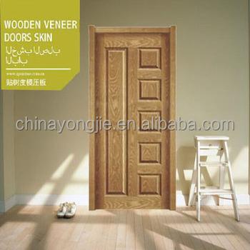 2014 China Latest Design High Quality Simple Teak Wood Door Designs Buy Simple Teak Wood Door Designs Exterior Wood Door Double Door Main Door