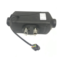 air parking heater 2kw 12v/24v for Truck/car/boat/caravan with LCD controller similar to Webasto heater
