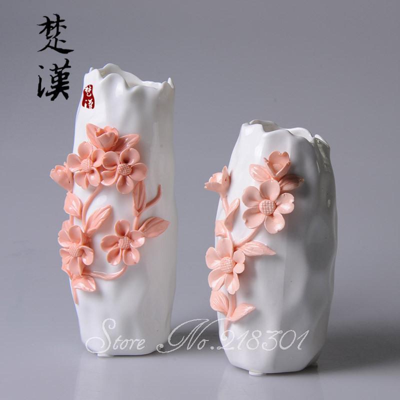 Fresh Mini Ceramic Small Vase Home Decor Gift Ideas And
