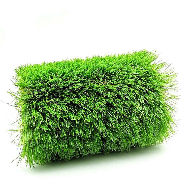 Hot sale 45mm durable landscape artificial grass <strong>lawn</strong> cesped sintetico