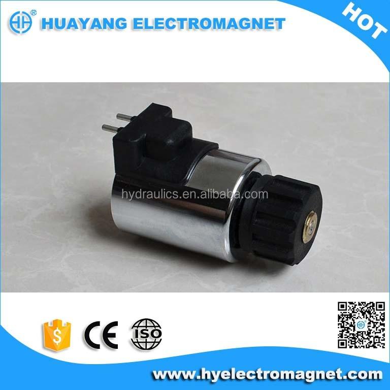 Производитель Китай горячие продажи rexroth Servo гидравлический электромагнитный клапан 24 В