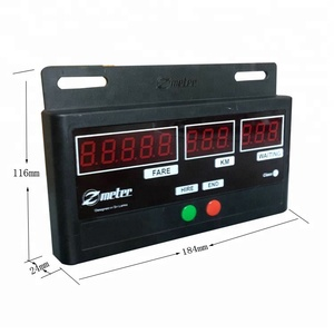 Taxi Meter Sale, Taxi Meter Sale Suppliers and Manufacturers
