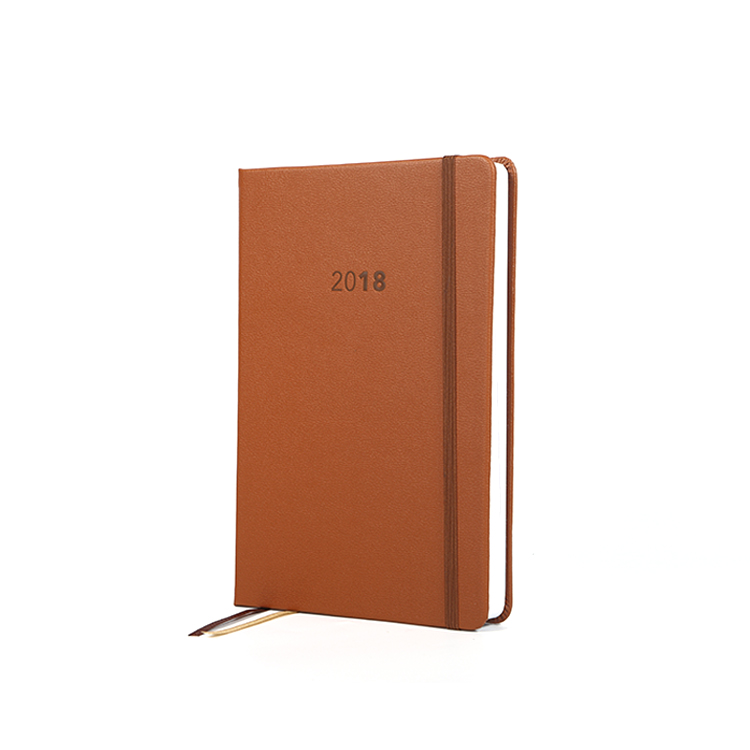 OEM Customized A4 / B5 / A5 school paper notebook printing