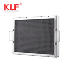 stainless steel wire mesh range hood grease filter