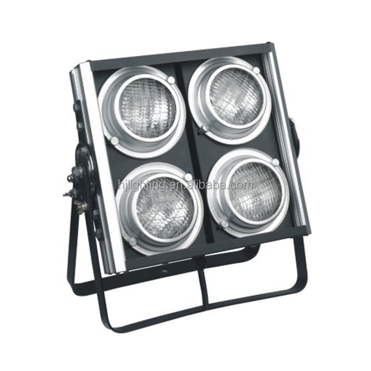 Led Spotlight Hj: Professionele Dj Stadium Effect Licht Led Publiek Blinder