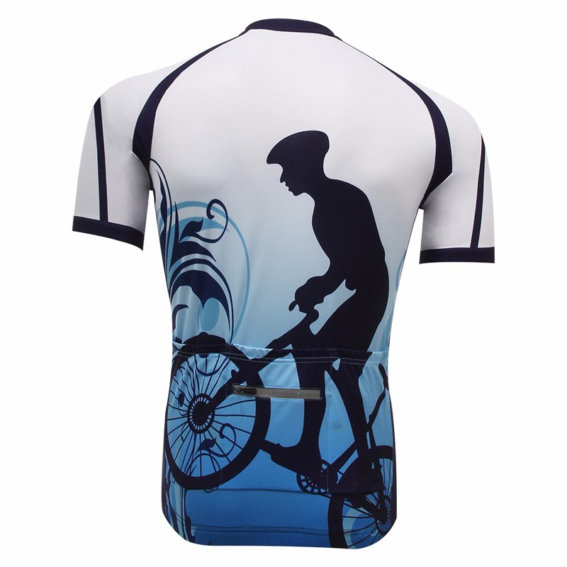 China factory seller high quality sportswear pro cycling jersey