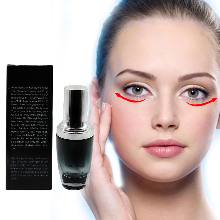 Pofessional Argireline Instantly Ageless Multi Peptide Instant Face Lift Ageless Eye Serum