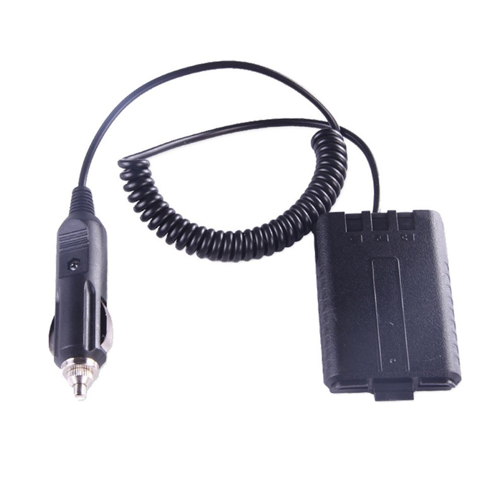 Buy Battery Eliminator Baofeng Uv 5r Car Charger For Portable Radio Circuit Pictures Onmexto With Dc 12v Alternative Power Bf F8