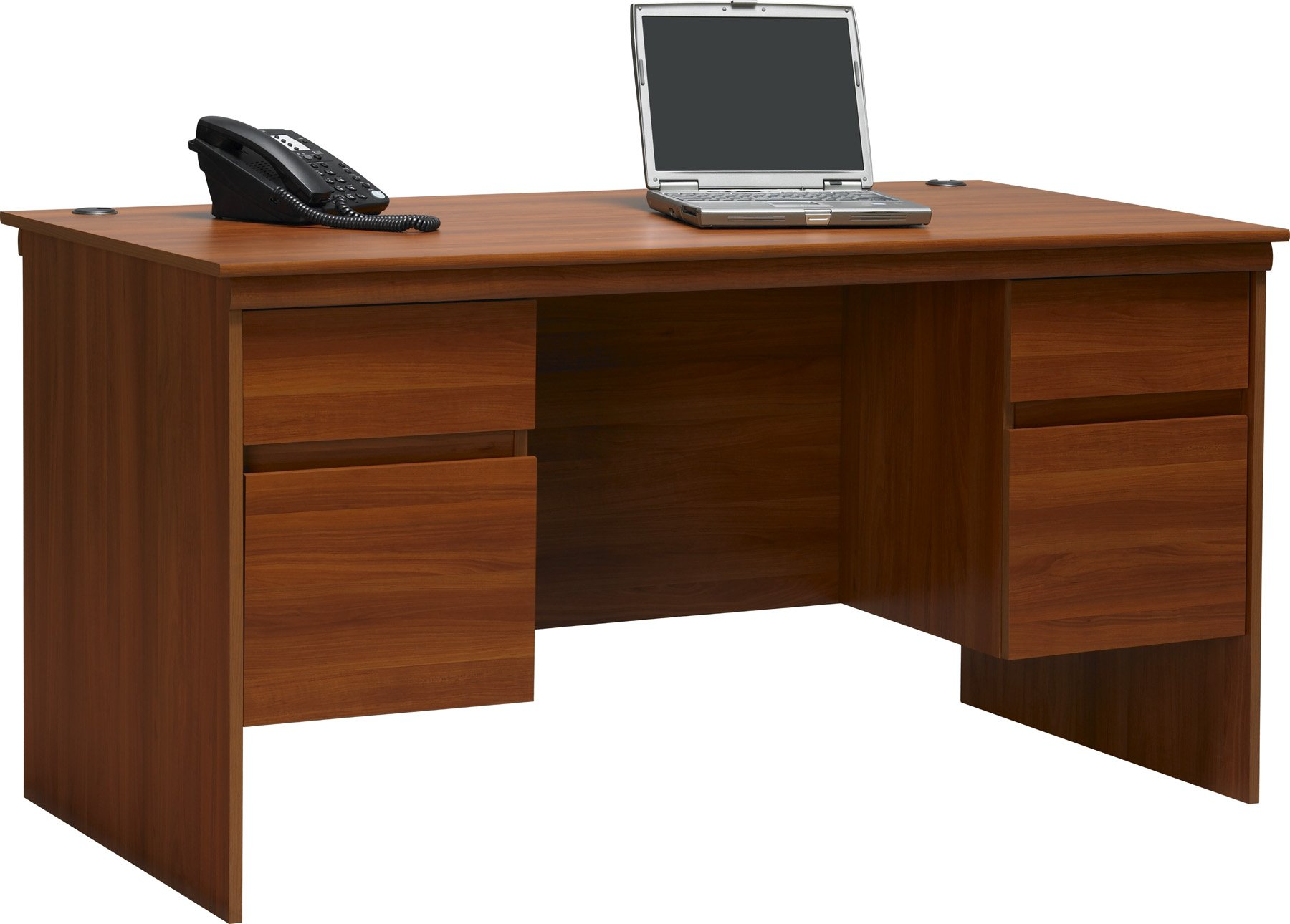 double along as eye cinnamon furniture home review with l inc cherry zq and drawer for cline shaped writing under mutable wells ties is this drawers monarch desk storage