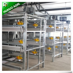 Battery cage layers chicken cage for poultry breeding farm